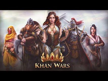 Khan Wars Starter Pack