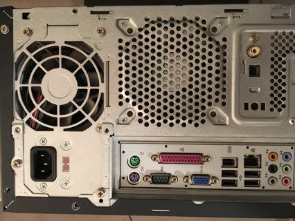 PC Desktop Computer Tower
