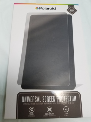 Polaroid Universal Screen Protector