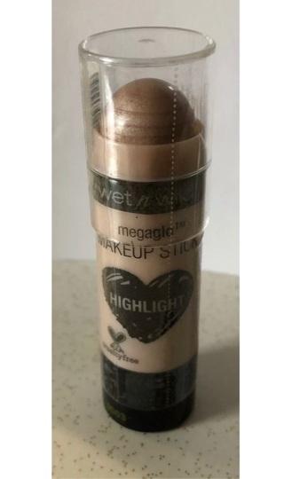 "Wet 'N Wild Megaglo Makeup Stick, ""When The Nude Strikes"""