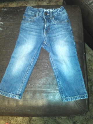 Boys 2T jeans