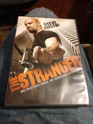 The Stranger DVD