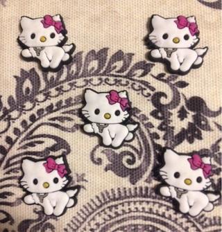 Last one** Kawaii Charmy Kitty soft cabs