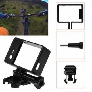 Frame For GoPro HD HERO 4/3+3 Standard Frame Mount Accessories Cover Camera