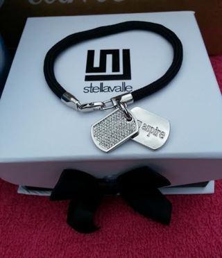 ♡♡Authentic StellaValle Swarovski Crystal Bracelet♡♡