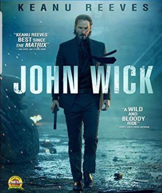John Wick Uv Movie Code Vudu