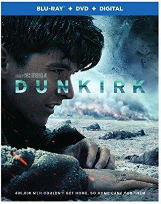 DUNKIRK HD DIGITAL DOWNLOAD