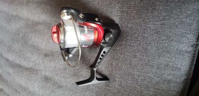 Matzuo MZ-230 Fishing Reel