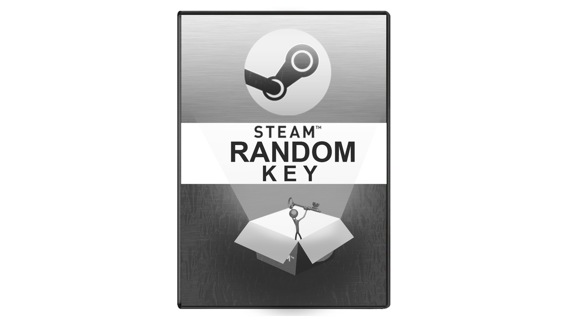 Random Steam Game Key Auction!! Luck of the Draw!!