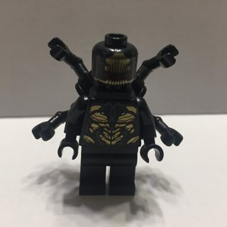 New Outrider Minifigure Building Toy Custom Lego