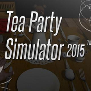 Tea Party Simulator 2015™ - Steam Key