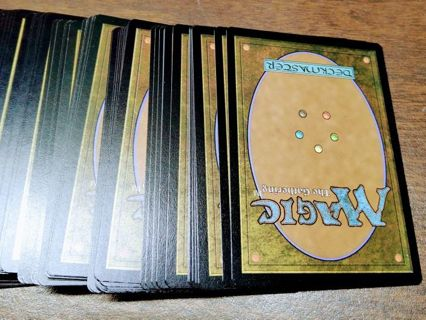 20 random magic cards