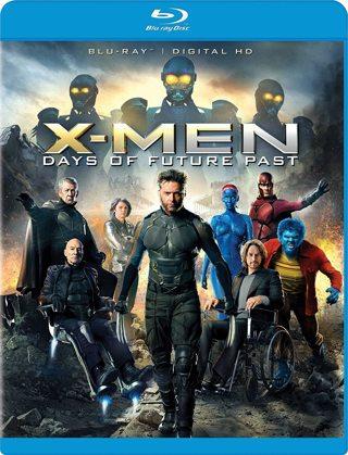 X-Men Days of Future Past HD Vudu