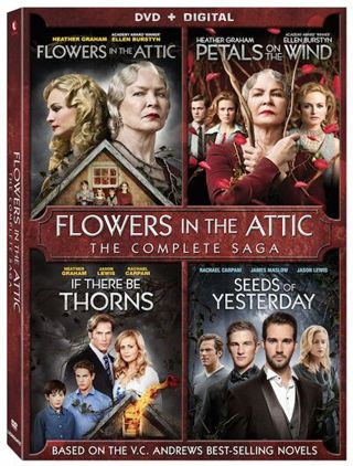 Free Flowers In The Attic Collection Ultraviolet Digital Copy Code