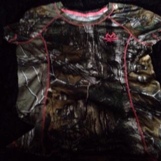 Realtree Xtra Shirt