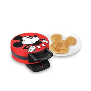❤ [NEW] Disney Mickey Mouse Face Character Waffle Maker Machine ❤