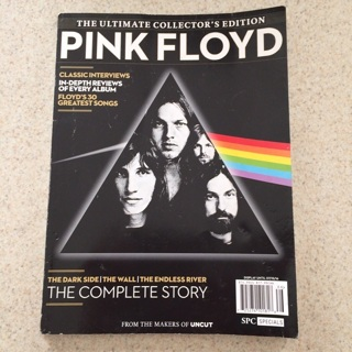 Ultimate Collectors Edition Pink Floyd