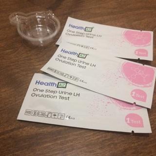 New ovulation tests