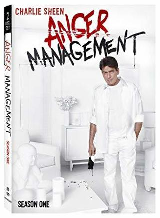 Anger Management - Season 1 DVD