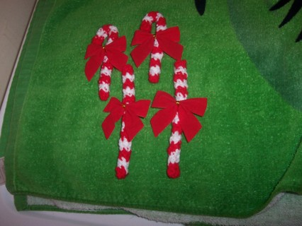 candy canes #2