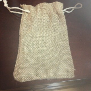 Pull string bag. Two FREE gifts added .