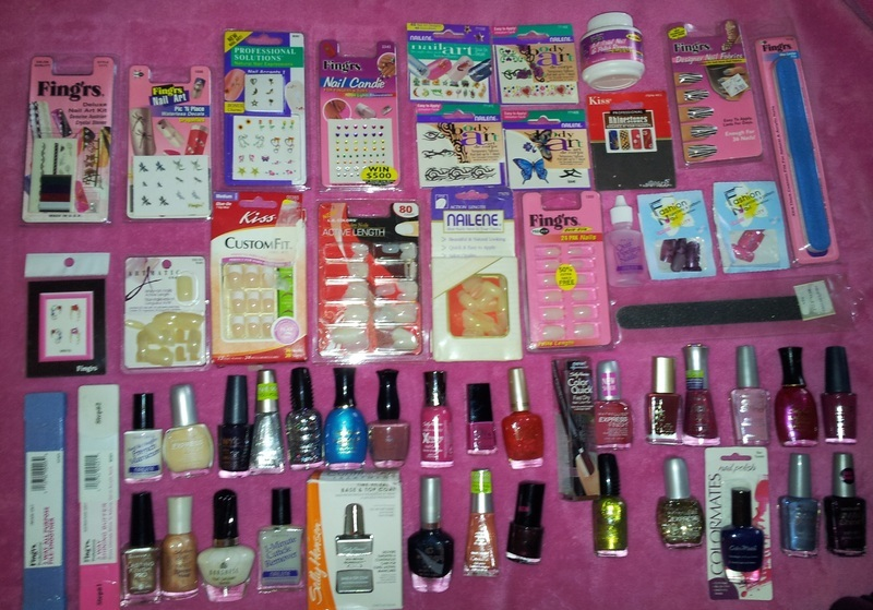 Brand Name Makeup Items Low Gin