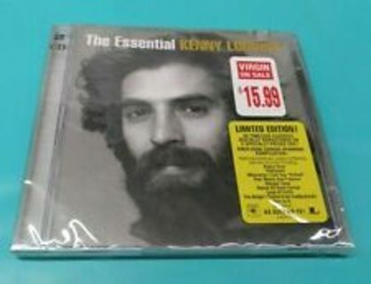 NEW SEALED KENNY LOGGINGS THE ESSENTIAL 2 DISC CD SET BEST OF Brand New