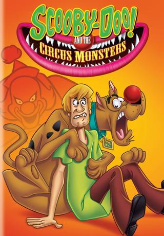 Scooby-Doo & The Circus Monsters (Digital Download Code Only)