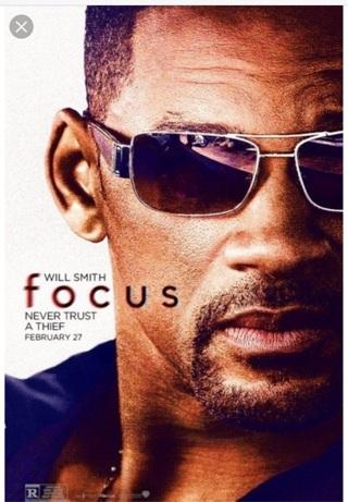 Focus HD digital