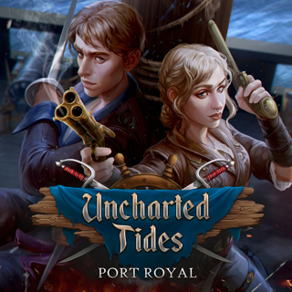 <PC Game> Uncharted Tides: Port Royal <Steam Key>