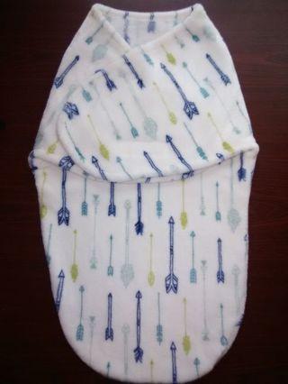 NWOT Baby Boys Swaddle SleepSack