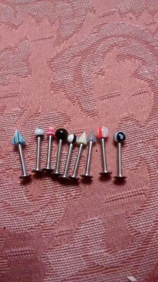 Body jewelry New