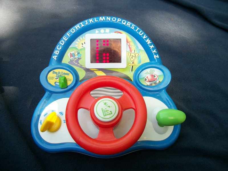 Leap Frog Spanish For Sale | Disc Sanders
