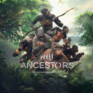 Ancestors: The Humankind Odyssey - Steam Key