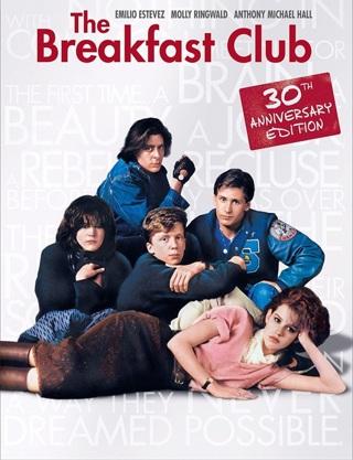 The Breakfast Club Digital HD Code