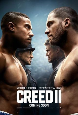 Creed 2 *DIGITAL HD CODE ONLY*