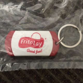 FritoLay keychain