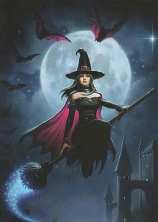 Free: **A Guide For The Solitary Witch   A Practical