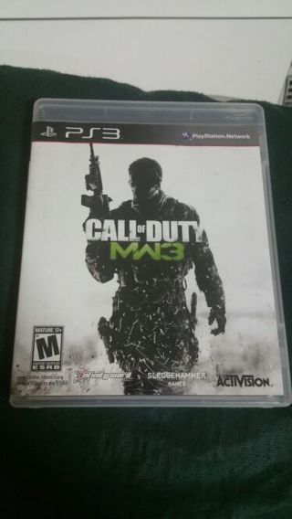 Fist person shooter game