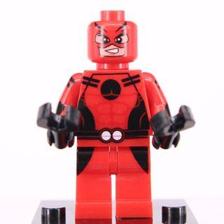 New Giant Man Minifigure Building Toy Custom Lego