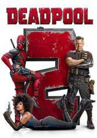Deadpool 2 InstaWatch