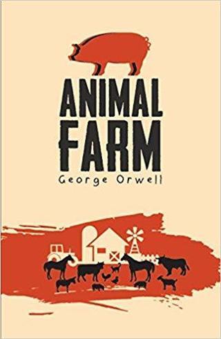Animal Farm [Paperback] George Orwell