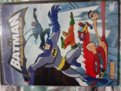 Batman the brave & the bold. Classic cartoons