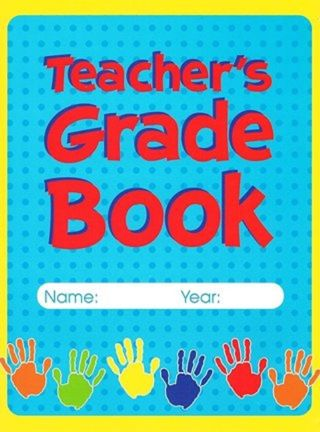 Teacher's Grade Book (Home-school)