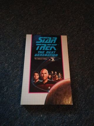 Star Trek: The Next Generation Collector's Edition