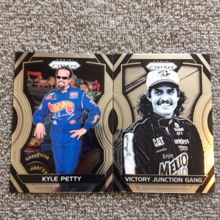 Kyle Petty+Victory Junction Gang