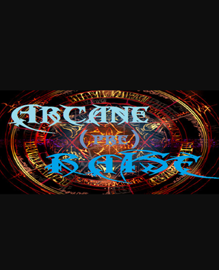 Arcane preRaise + dlcs Steam key