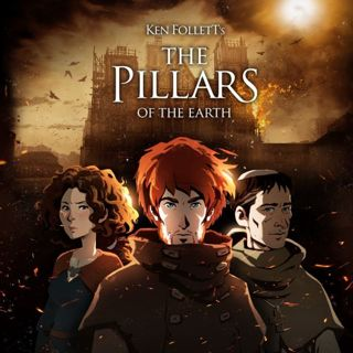 Ken Follett's The Pillars of the Earth - Steam Key