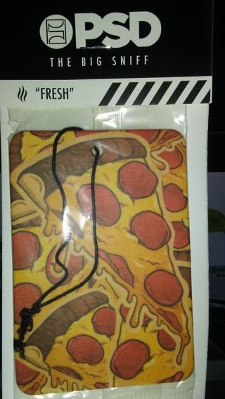 PIZZA air freshener-✔✔✔✔✔⭐⭐⭐⭐⭐⬅⬅⬅⬅⬅☺☺☺☺☺☝☝☝☝☝