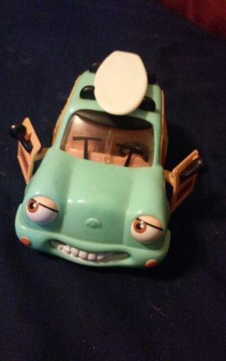 Free Woody Wagon No 16 The Chevron Cars Collectible Toys Listia